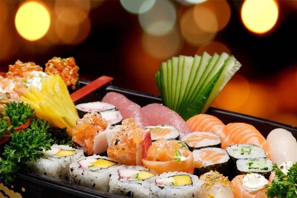 chụp ảnh món ăn tại bình dương