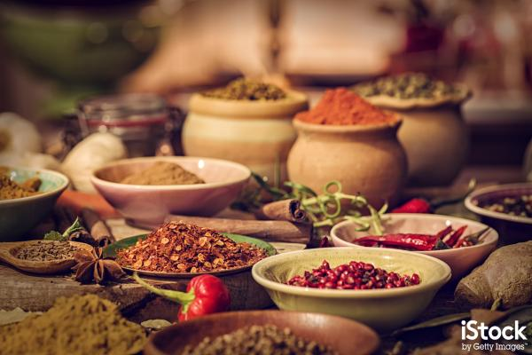 6 nguyên tắc cơ bản khi chụp ảnh thực phẩm và lý do tại sao