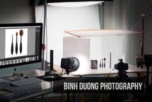 Dịch vụ chụp ảnh chân dung – Profile doanh nhân chuyên nghiệp tại Bình Dương